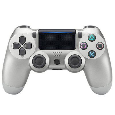 PS4 Wired Snowflake Button Gamepad
