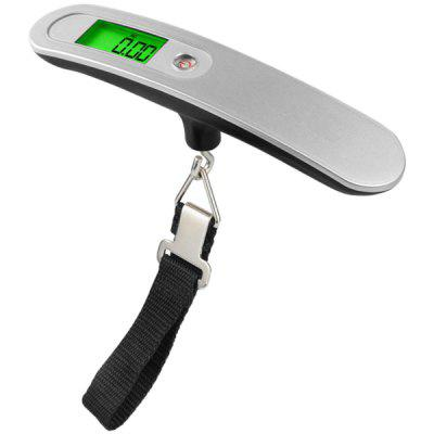 Portable Electronic Luggage Scale 50kg