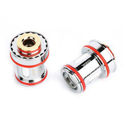 Uwell Crown IV Replacement Dual Coil 4pcs