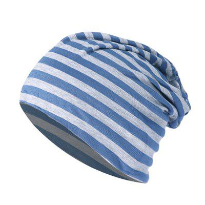 Men's Headgear Headband Striped Thin Section Sports