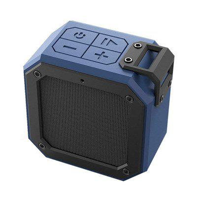 15W High Power Outdoor Sports Wireless Bluetooth Speaker Portable Mini Subwoofer Audio Support TF Card Type - C Fast Charge