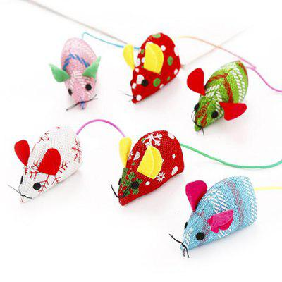 Pet Supplies Christmas Series Toys