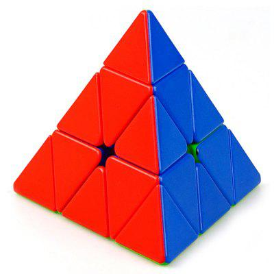 Professionele puzzel Magic Cube Toy