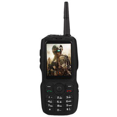 A17 3G Feature Phone