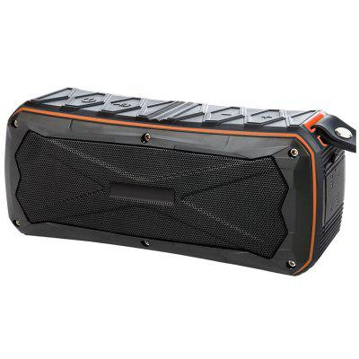 S610 Portable Outdoor Waterproof Bluetooth Speaker