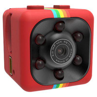 SQ11 HD 1080P Sports DV Infrared Night Vision Camera