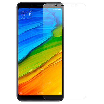 Naxtop Tempered Glass Screen Protector For Xiaomi Redmi Note 5 Pro / Note 5