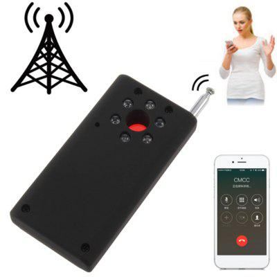 Wireless Mobile Phone Signal Detector Privacy Protection