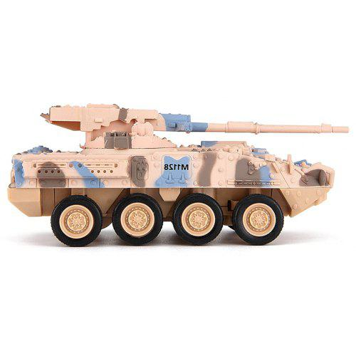 f55c14e1ad8227 8020 RC Tank Military Model Toy Gift for Kids