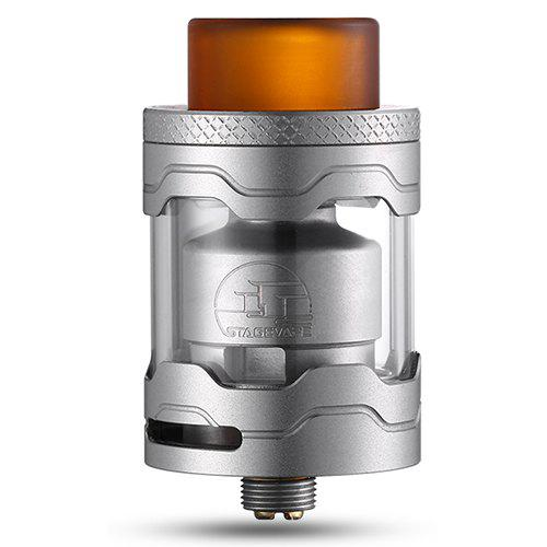 Stagevape Armor 25mm RTA with 3ml Capacity
