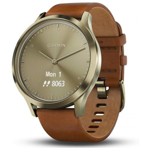 GARMIN Vivomove Hr Classic Watch