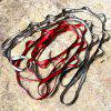 Yoga Hammock Extension Cord - RED