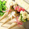 Home Decoration Artificial Flower Shooting Prop - MULTI-B