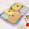 Travel Printing Storage Bag - AMARILLO