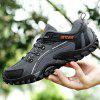 Men Classic Outdoor Sports Shoes - GRAY