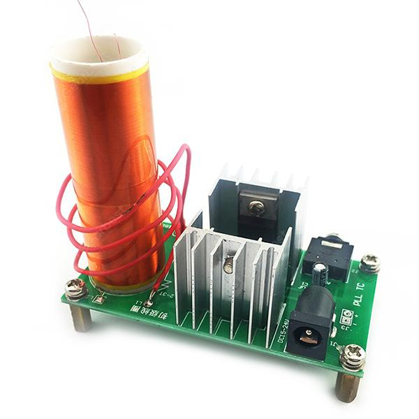 Tesla Coil Kit Mini DIY Electronics Production Parts