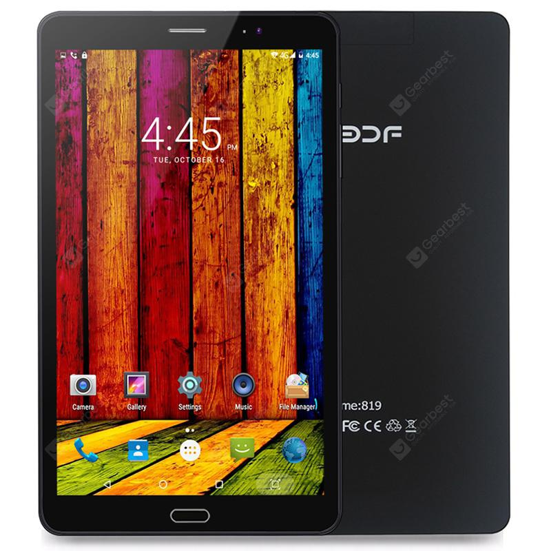 BDF 819 3G Tablet PC 2GB RAM 16GB ROM