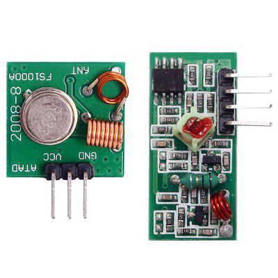 LDTR-WG0241 DIY 433MHz Wireless Transmitter With Receiving Module