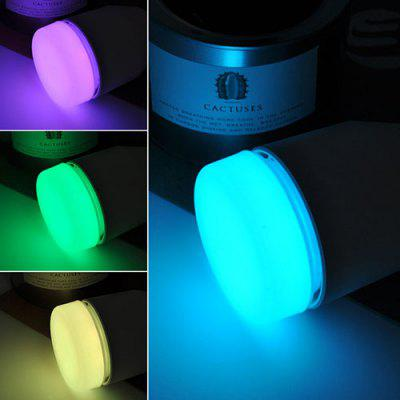 LED Smart Wireless Music Light Bulb with Remote Control