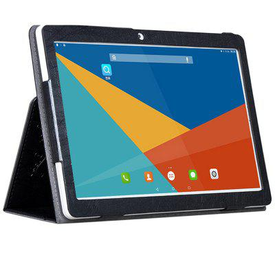 Printed Leather Tablet Cover for Teclast 98