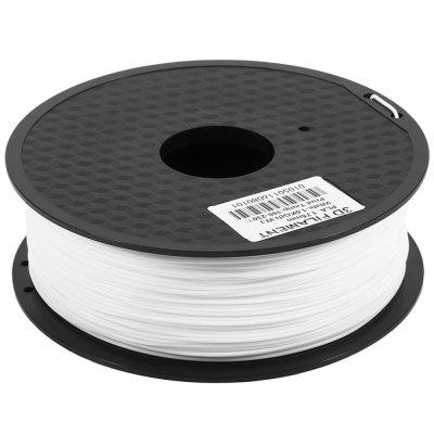 PLA 3D Printer Filament 1 KG Spool 400M 1.75 MM