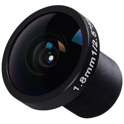Foxeer 5MP 1.8mm Wide Angle Lens for Arrow Monster Predator Falkor Mini Full Size Camera