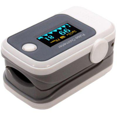 Finger Pulse Oximetry Monitor hartslagmeter