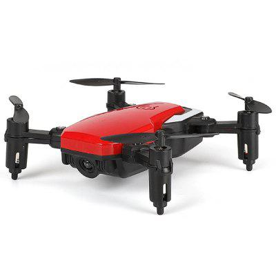 LF606 Foldable RC Drone - RTF Headless Model Quadcopter