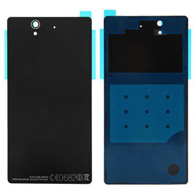 Battery Door Back Cover for Sony Xperia Z L36H L36i L36 LT36 C6603 C6602