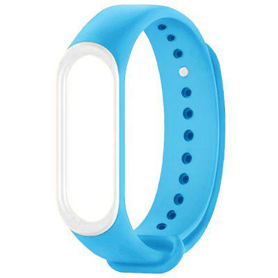 Fashion polsband voor Xiaomi Mi Band 3