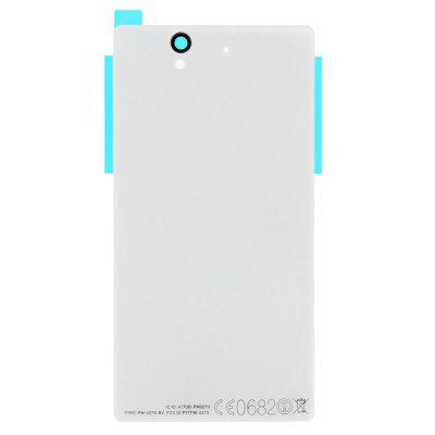 Battery Door Back Housing Cover for Sony Xperia Z L36 C6603 C6602 LT36 L36H L36i