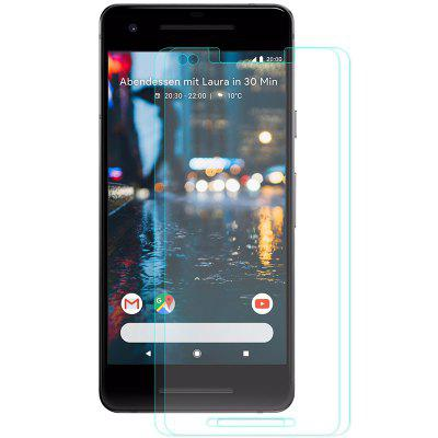 Hat Prince 2.5D Tempered Glass Film for Google Pixel 2 2pcs
