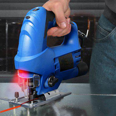 Electric Saw Woodworking Power Tools Chainsaw Cutting Machine