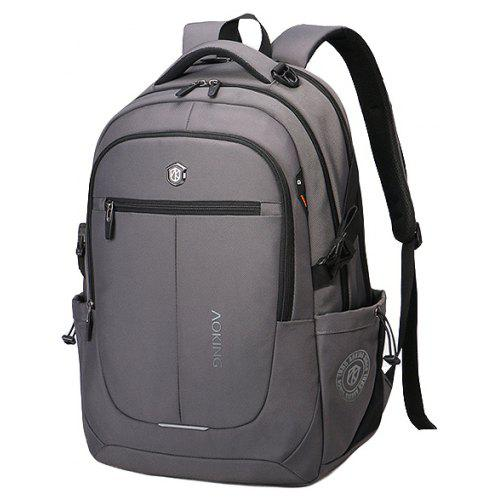 752aa63fd9c5 Aoking Business Backpack Leisure Laptop Bag - PHP2120.65 Fast ...
