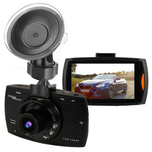 G30 1080P HD Night Vision Driving Recorder