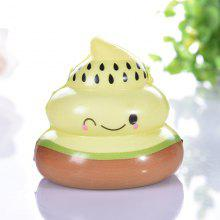 28% OFF Squishy Slow Rising Squeeze Kid Stress Relief Toys