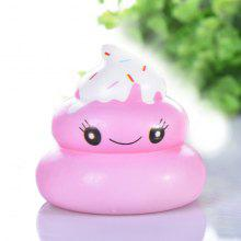 Squishy Slow Rising Squeeze Kid Stress Relief Toys