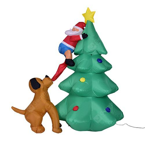 1.8 Meters Christmas Decoration Inflatable Model
