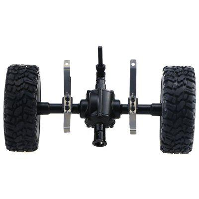 Helifar HB - NB2805/Q64-10 Central Axle Assembly