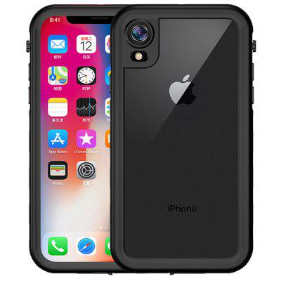 Waterproof Dustproof Mobile Phone Case for iPhone XR