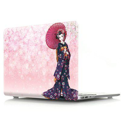 Custodia per laptop per MacBook Pro 13.3 pollici Kimono