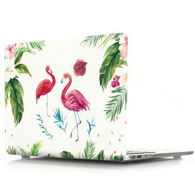 Laptop Flamingo Case for MacBook Touch 13.3