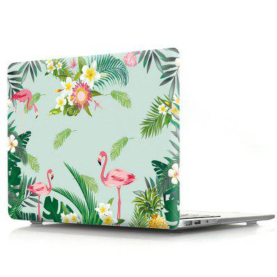 Laptop Case for MacBook Touch 15.4 Flamingo