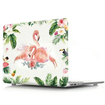 Flamingo H11 Laptop Case for Macbook Retina 13.3