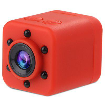 SQ18 Micro Camera HD 1080P Night Vision Recorder