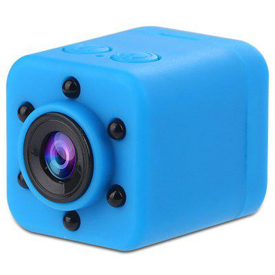 SQ18 Micro Câmera HD 1080P Night Vision Recorder