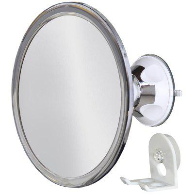 Electroplating Powerful Suction Cup Mirror