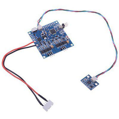 HAKRC BGC3.1  Two-Axis Brushless Controller Board