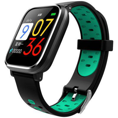 Q58 Smart Sports Bracelet 1.3 inch IPS Color Large Screen Smartwatch