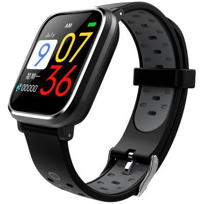 Q58 Smart Sports Bracelet 1.3 pulgadas IPS Color Pantalla grande Smartwatch